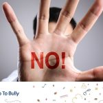 5 Alasan Say No To Bully
