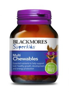 Blackmores Superkids