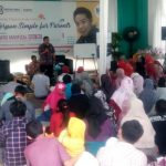 SD Prestasi Global Gelar Seminar Parenting
