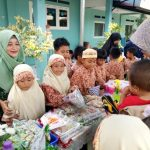 SD Prestasi Global Depok Gelar Market Day