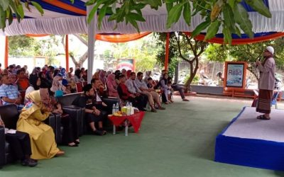 Sekolah Prestasi Global Gelar Teacher Parent Meeting